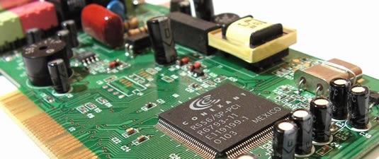 Hardware & Firmware Design Services.