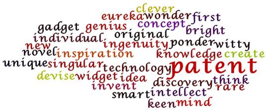 Patents, pct, searches, maintenance, review.